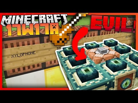 Everything Added In Minecraft Update 17w17a - THE SOUND REVOLUTION, New Instruments & More!