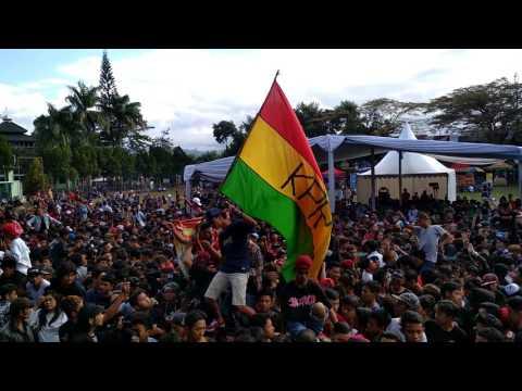 MPG - Kesemutan (live korem garut)