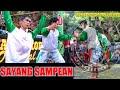 SAYANG SAMPEAN ( Jihan Audy ) Cover Jaranan Mayangkoro Original