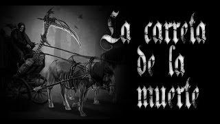 Leyendas de terror - La carreta de la muerte