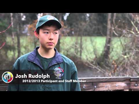National Youth Leadership Training - Chief Seattle Council