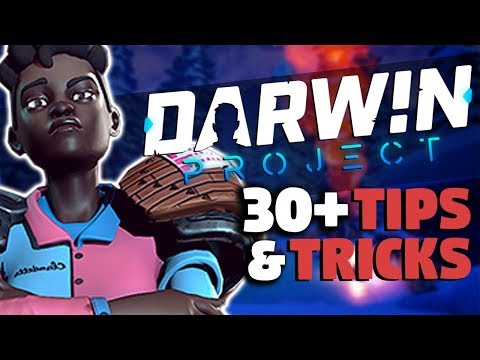 How To Get Better! Darwin Project: 30+ Tips and Tricks