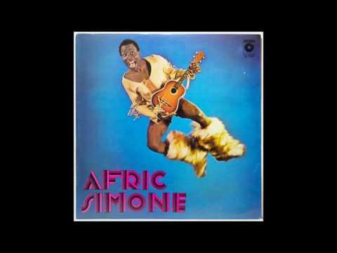 Afric Simone - Ramaya (1975)