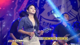 TOMPO LORO (live version) ~ Sela Silvina  ||  Izul Music kendang cilik