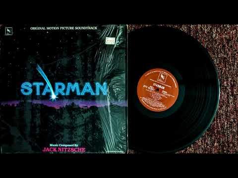 Jack Nitzsche - Starman Original Soundtrack - Starman Leaves/End Title