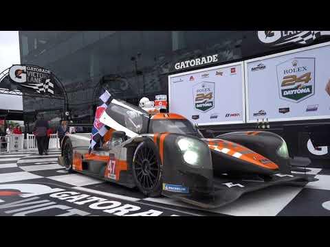 IMSA: Prototype Challenge Race at the Roar