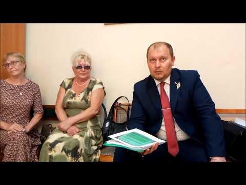 Суд по Пестрикову П. А.  ч  2 юрист Вадим Видякин