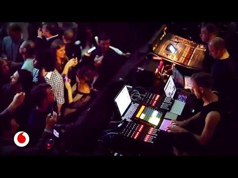 """Richie Hawtin: """"La suma de humanos y tecnología produce la magia en la música electrónica"""""""