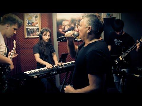 El Umbral de los Sueños  - Perpetuo (Live Session in Radio RK)
