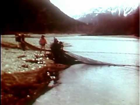 Sinumwack: Bella Coola Oolichan Run (UBCIC, 1978)