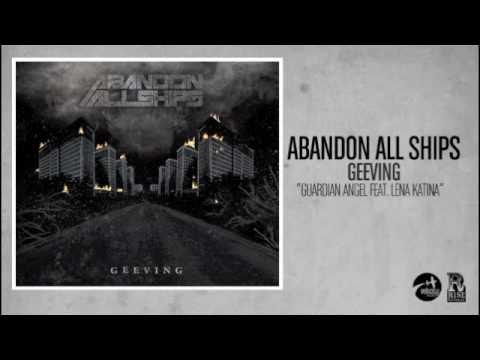 Клип Abandon All Ships - Guardian Angel