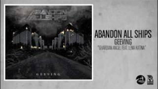 Abandon All Ships - Guardian Angel Ft. Lena Katina (Official Audio)