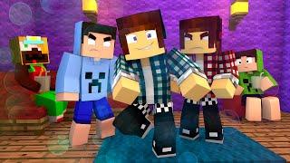 Minecraft : FESTA DOS YOUTUBERS !! - Aventuras Com Mods #28