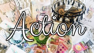 [Haul n°36] : ACTION mon ADDICTION - Avril 2018