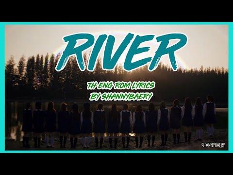 [TH/ENG/ROM] BNK48 - River lyrics+English sub