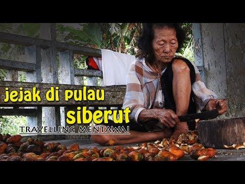 mentawai islands 2018- jejak di pulau siberut