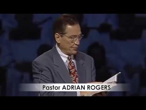 ¿CÓMO PUEDE ESTAR SEGURO QUE LA BIBLIA ES LA PALABRA DE DIOS? | Pastor Adrian Rogers. Predicaciones