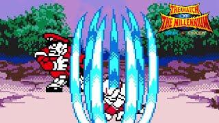 Nintendo Switch | SNK VS. CAPCOM【Super Impact Blasts - SNK】
