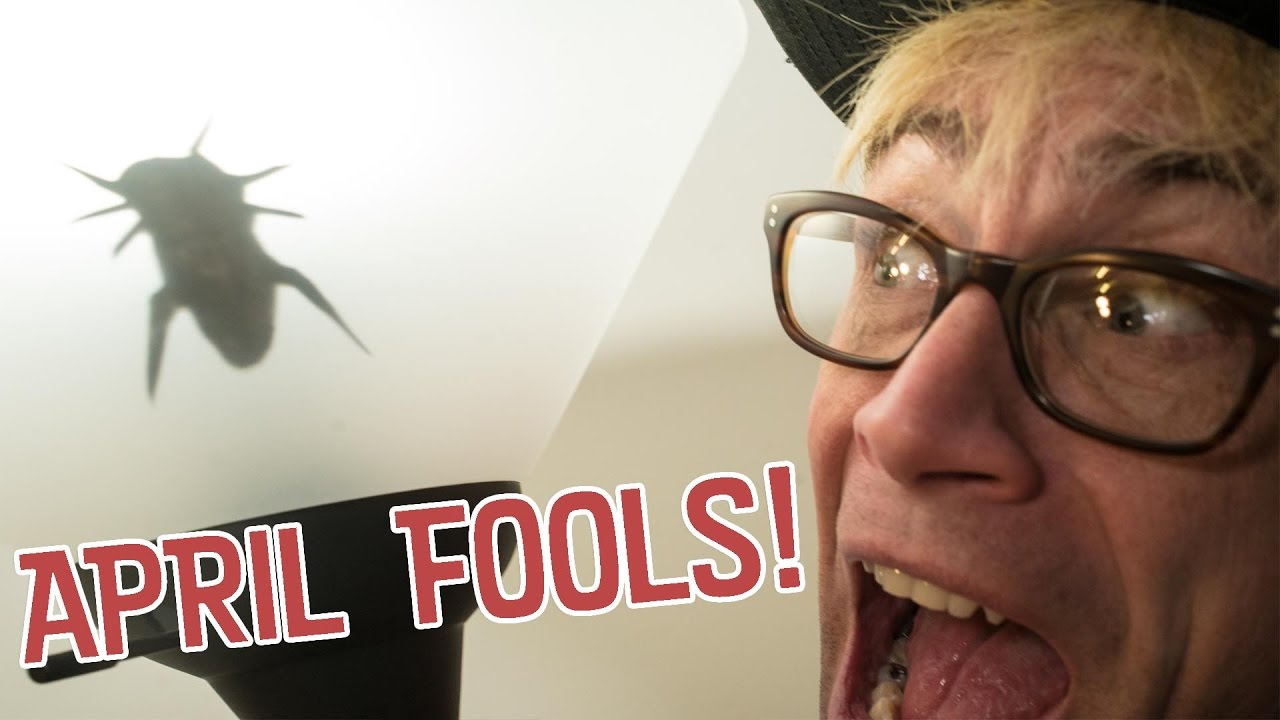 BEST EASY APRIL FOOLS MAGIC PRANKS TO TRICK YOUR FRIENDS (REVEALED ...