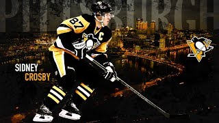Pittsburgh Penguins Stanley Cup Final Pump up!