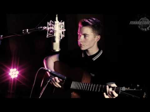 Finn Fitzgerald // To Be Alone (Hozier cover) // Fennor Lane TV
