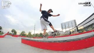 Minha Pista - Skatepark de Rubi - Barcelona