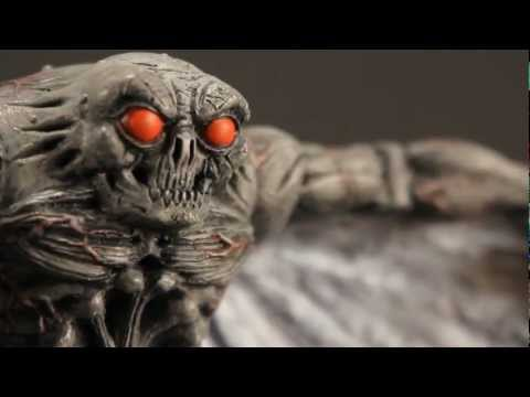 Legendary Monsters: Collectible Urban Legend Toys!