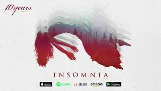 10 Years Insomnia - how to live AS GHOSTS.mp3