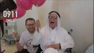 World ٍSmile Day in UAE