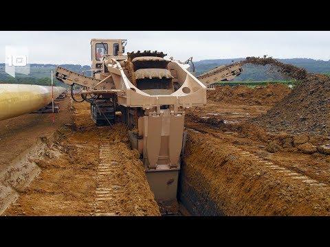 10 Macchine Industriali più incredibili del mondo. Parte 3