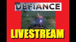 Defiance Gameplay with DraculaSWBF2 - 06/24/2017