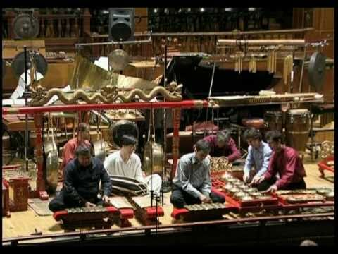Mix - Gamelan-music-genre