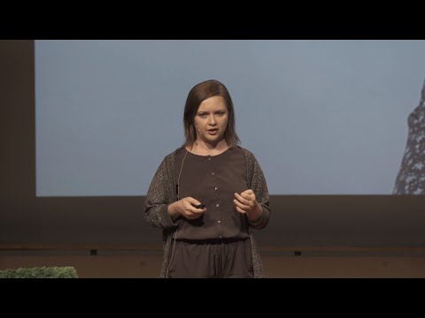 How to (not) fail at building an animal rights organization | Dobrosława Gogłoza | TEDxKraków