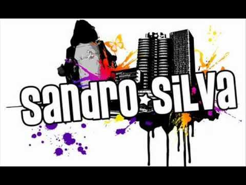 Клип Sandro Silva - Told Ya