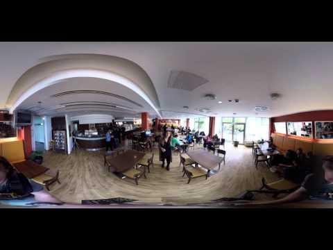 360-Grad Rundgang BTU
