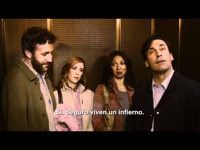 Plan Perfecto (Friends With Kids) Trailer Oficial Subtitulado