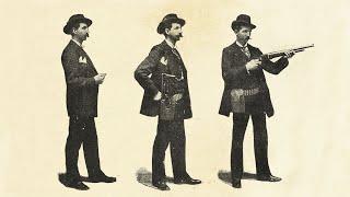 The Burgess Folding Shotgun