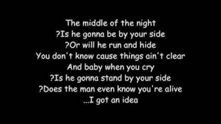 N'Sync ft Nelly - Girlfriend (Lyrics)