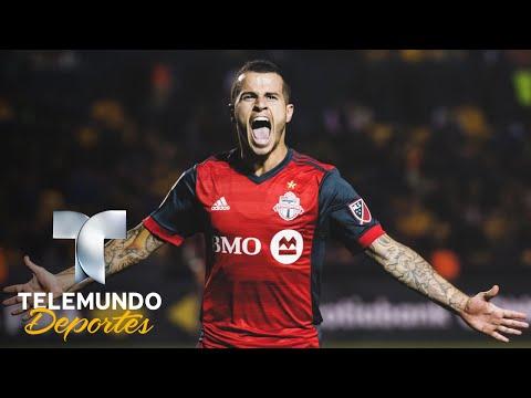Lo que tendría que pagarle Tigres a Giovinco | Liga MX | Telemundo Deportes