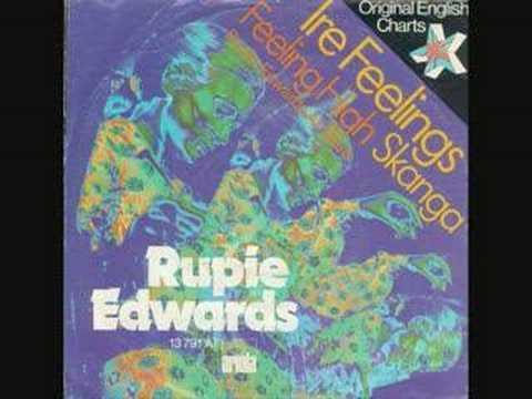 Rupie Edwards - Ire Feelings (Skanga)