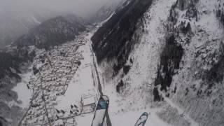 Speedryding biposto Madesimo-Campodolcino