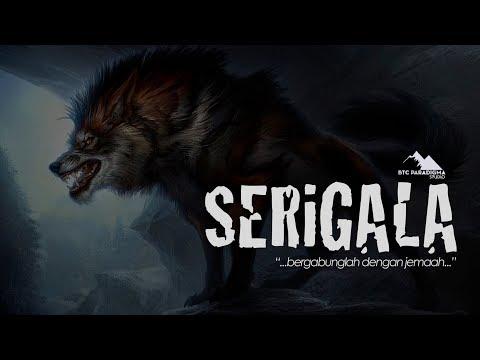 SERiGALA (Drama Pendek) | TillJannah.my