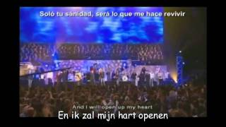 Hillsong -  I could sing of Your love forever NL.wmv