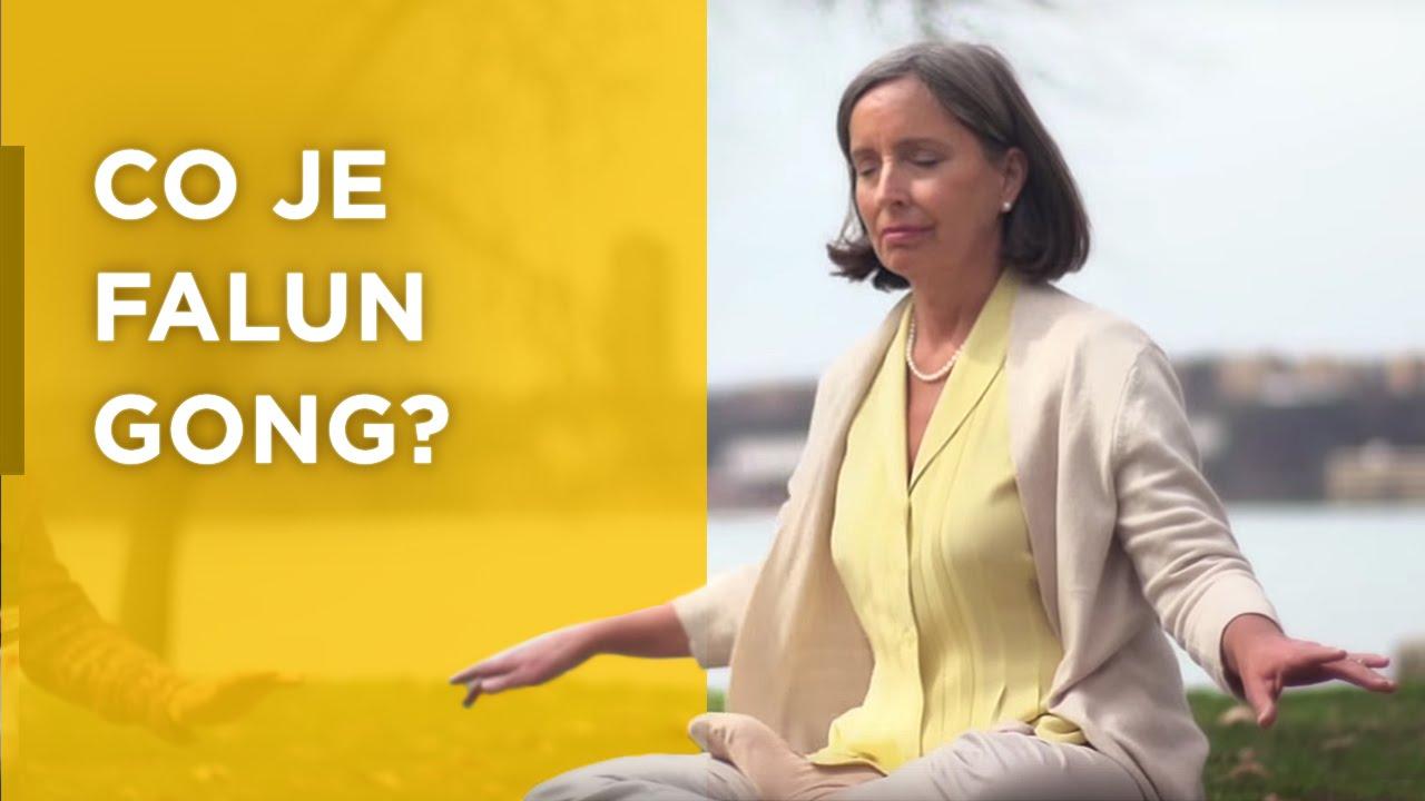Seznámení s cvičením Falun Gong