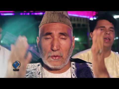 New Afghan song nat qawali saeed jamal faqeri &saeed azim faqeri