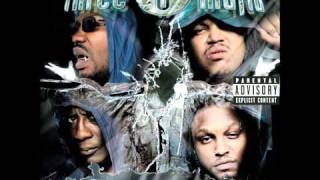 Ridin' Spinners - Three 6 Mafia ft.Lil Flip (DA UNBREAKABLES)