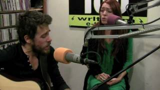 Elenowen - Head to my Heart - Live in studio at Lightning 100