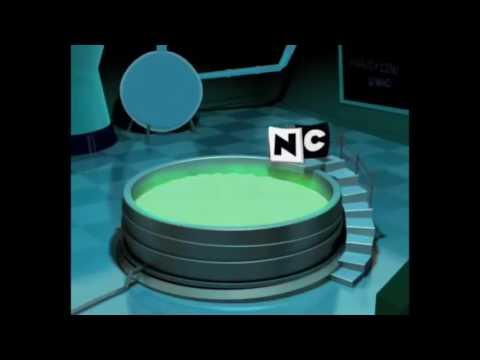 Cartoon Network Idents