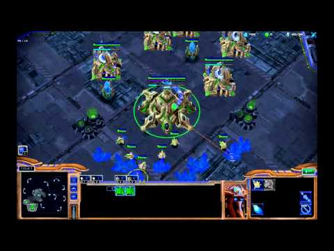 How to play StarCraft 2 - tips of grandmaster player