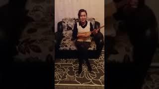 Элдик талант 2017 Кутомун сени мен